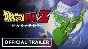 Dragon Ball Z: Kakarot + A New Power Awakens – Official Battle Trailer – IGN