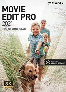 Movie Edit Pro 2021 – Create better videos, fast! [PC Download]