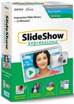 Slideshow Expressions (Model 2)
