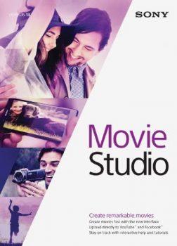 Sony Film Studio 13- 30 Day Free Trial [Download]