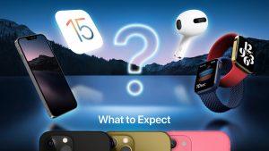 iPhone 13 Apple Event Final Leaks! – MacRumors