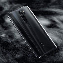 International Model Xiaomi Redmi Be aware 8 Professional Cellular Telephone