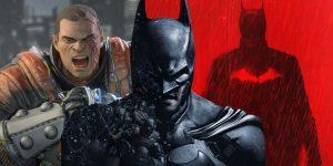 New The Batman Trailer Options Arkham Origins' Shock Gloves Gadget