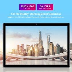Teclast P20HD 10.1 inch Pill 1920*1200 IPS Display screen with Unisoc SC9863A Octa Core CPU 4GB+64GB